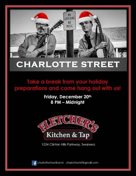 Charlotte Street 12-20-19