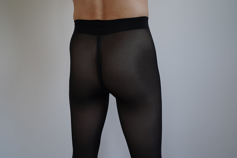 Wolford Pure Shimmer 40 Concealer Tights 17