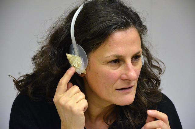 Le 75 (2019) : Instrument d'écoute