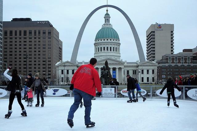 Winterfest - St. Louis, Missouri