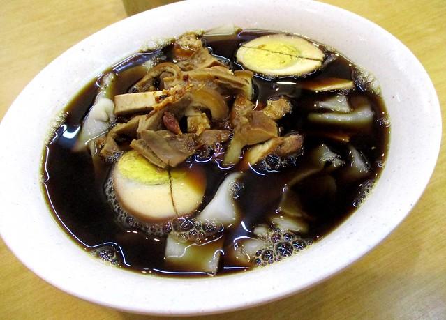 Chopsticks Food Street kueh chap