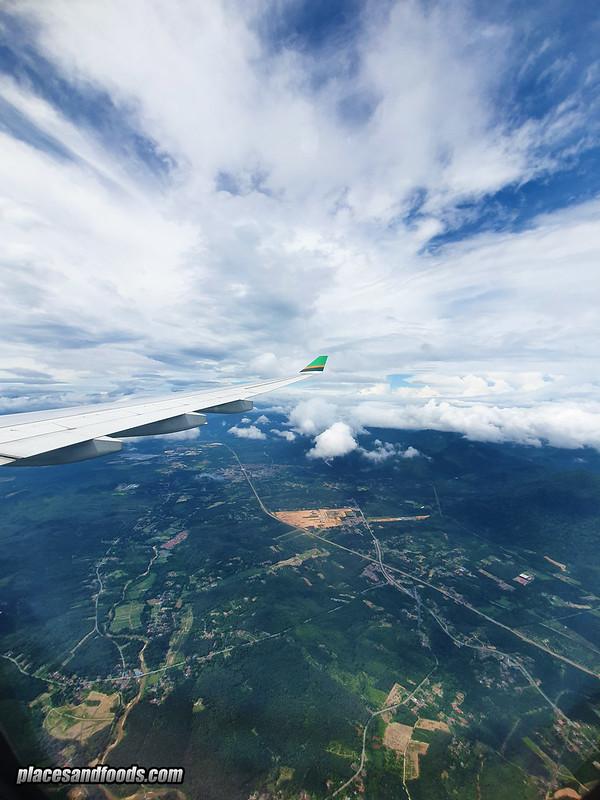eva air malaysia