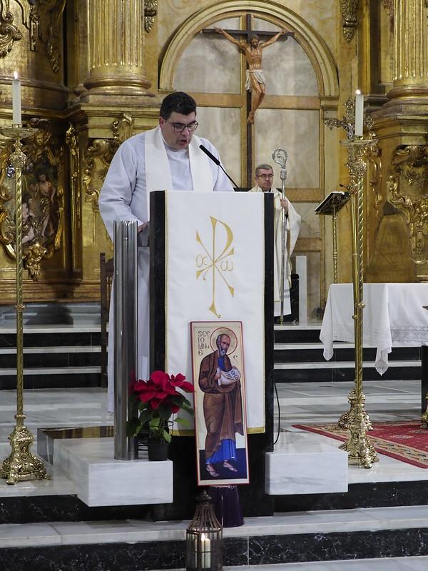 Festividad San Juan Evangelista 2018