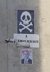 Amourdage (Paris,)