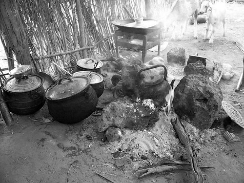 TraditionalRuralKitchesSudan_Elzahraa
