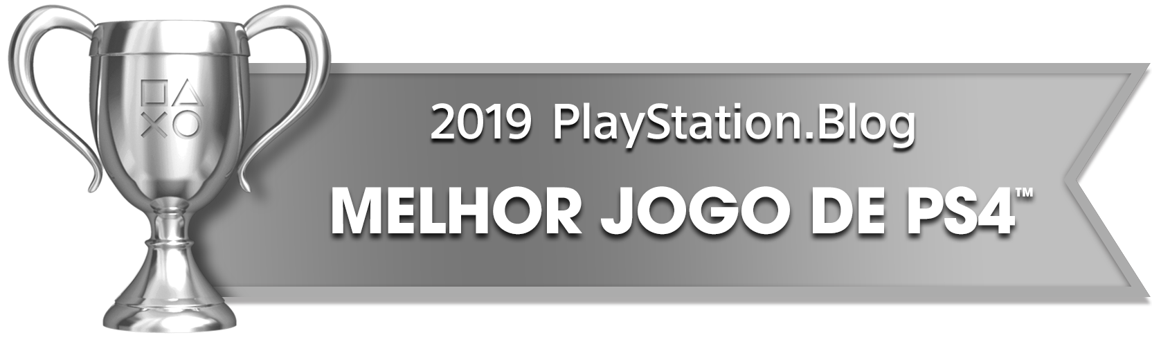 PS Blog Game of the Year 2019 - Best PS4 Game - 3 - Silver
