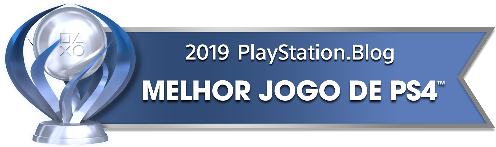 PS Blog Game of the Year 2019 - Best PS4 Game - 1 - Platinum