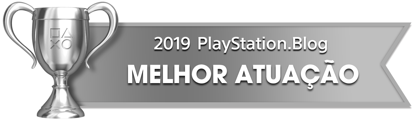 PS Blog Game of the Year 2019 - Best Performance - 3 - Silver