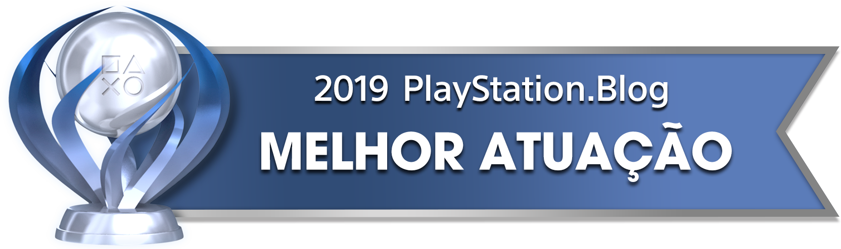 PS Blog Game of the Year 2019 - Best Performance - 1 - Platinum