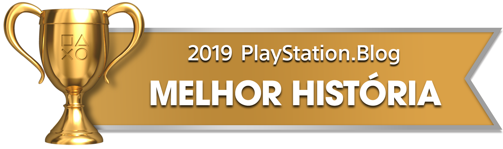 PS Blog Game of the Year 2019 - Best Narrative - 2 - Gold