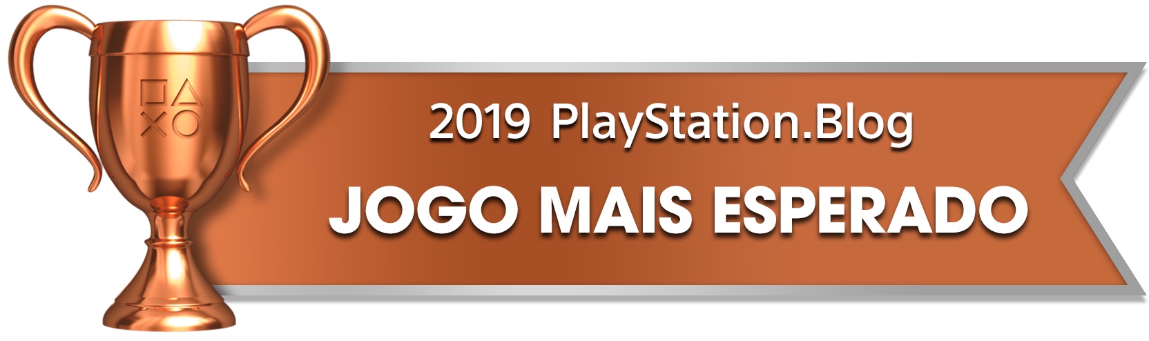 PS Blog Game of the Year 2019 - Most Anticipated - 4 - Bronze