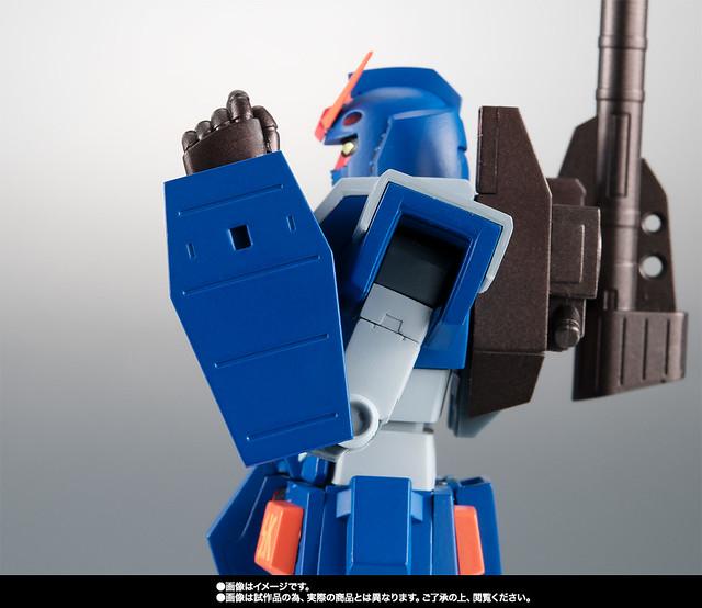 前來雪恥的二代目重武裝鋼彈!ROBOT魂《模型狂四郎》PF-78-1 完美鋼彈II (全裝甲型)|パーフェクトガンダムII(フルアーマータイプ) ver. A.N.I.M.E.