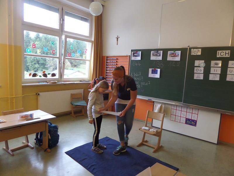 19/20 Erste Hilfe - Prva pomoč