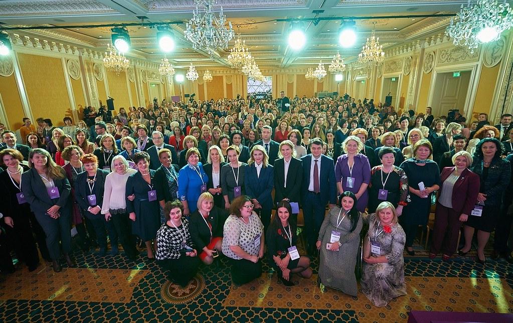 3rd Women's Congress 2019