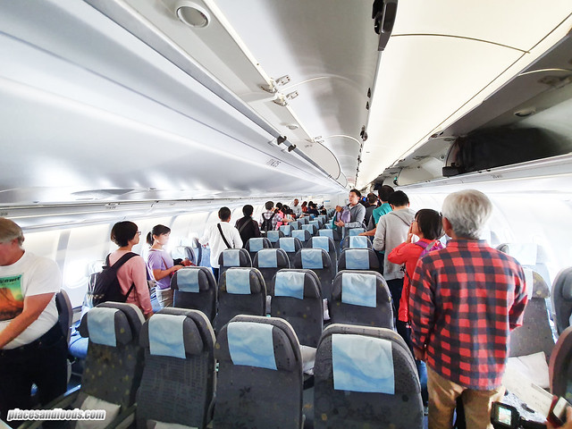 eva air flight to taipei