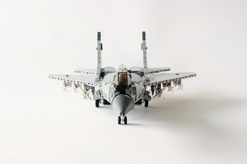 MiG-29 Front