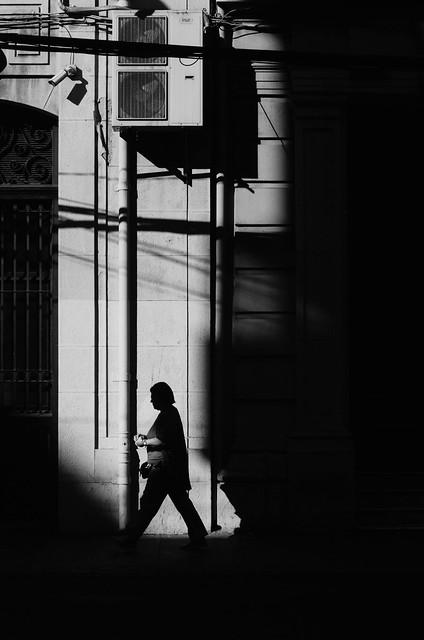 A Un Paso De La Luz