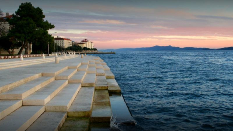 best places to visit in zadar