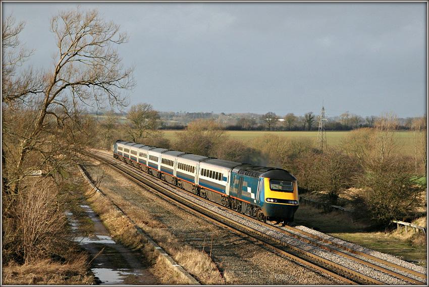 43054, Kibworth Harcourt
