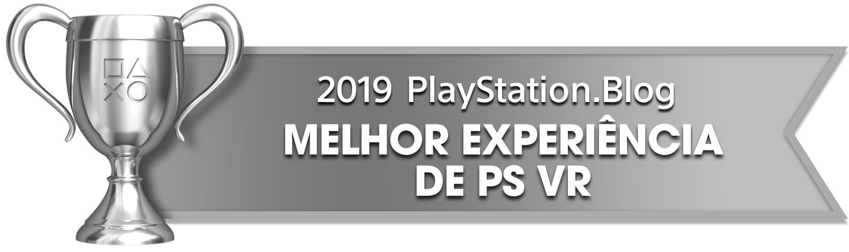 PS Blog Game of the Year 2019 - Best PS VR Experience - 3 - Silver