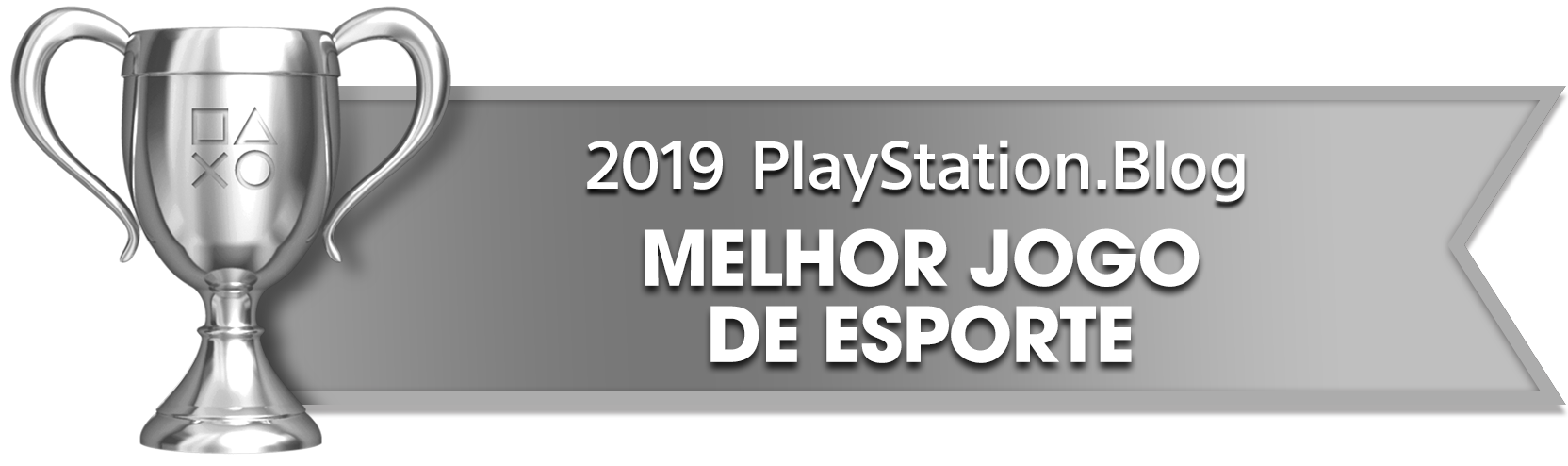 PS Blog Game of the Year 2019 - Best Sports Game - 3 - Silver