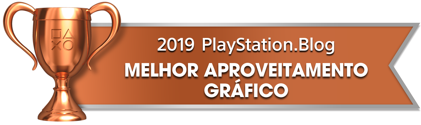 PS Blog Game of the Year 2019 - Best Graphical Showcase - 4 - Bronze