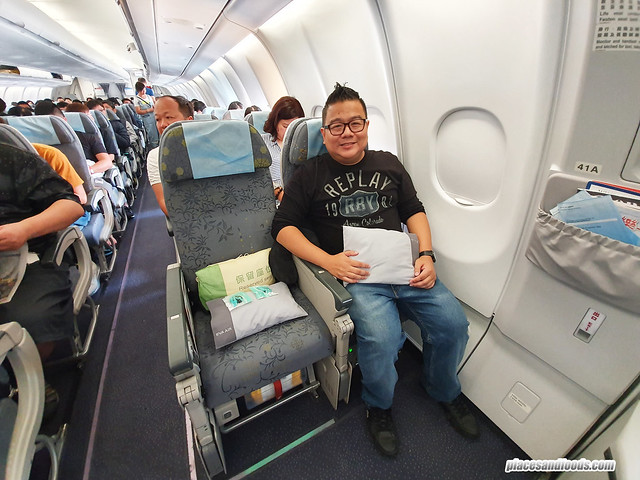 eva air places and foods