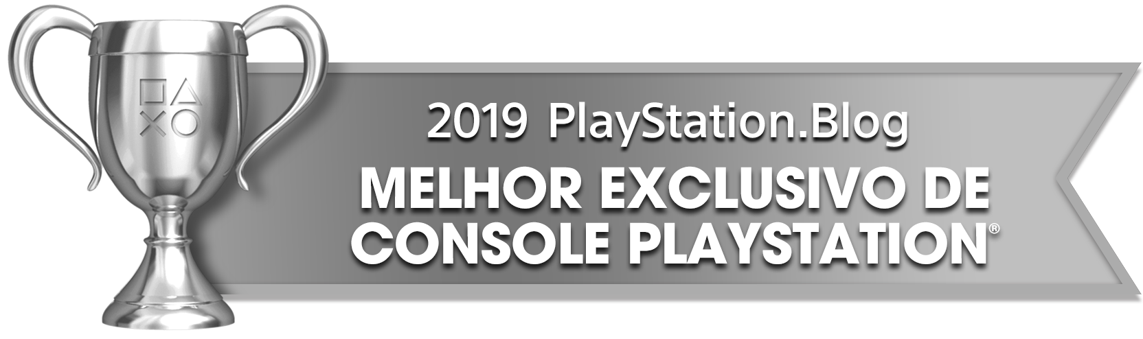 PS Blog Game of the Year 2019 - Best Console Exclusive - 3 - Silver