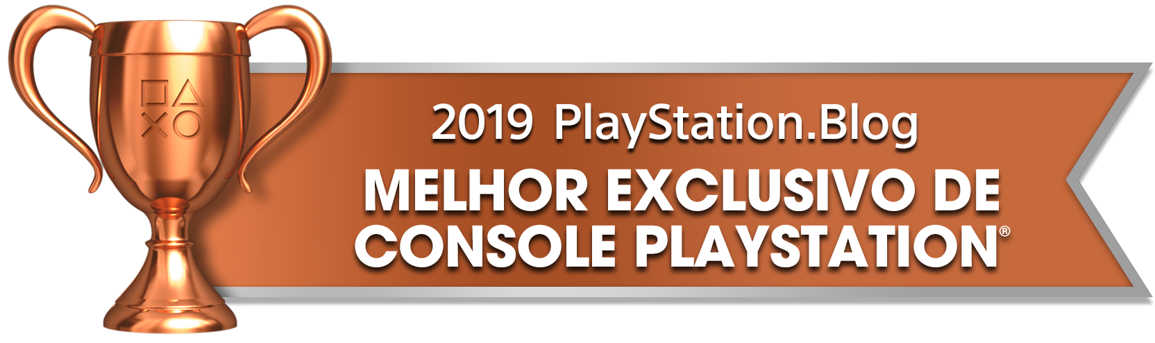 PS Blog Game of the Year 2019 - Best Console Exclusive - 4 - Bronze