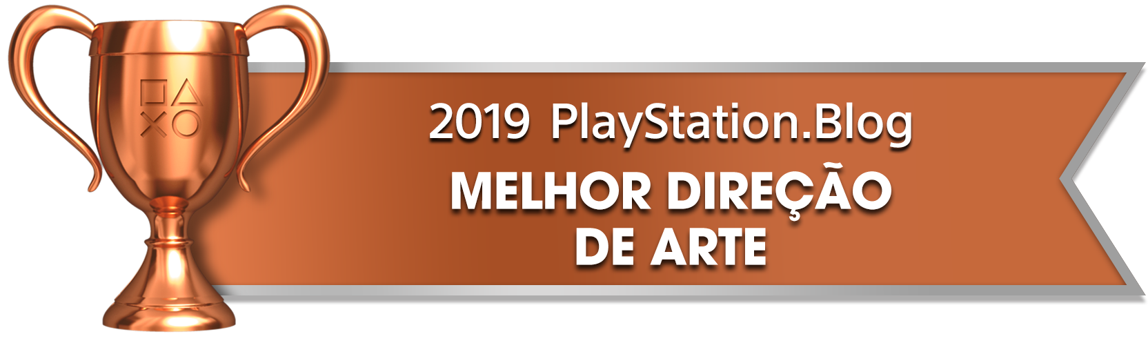 PS Blog Game of the Year 2019 - Best Art Direction - 4 - Bronze