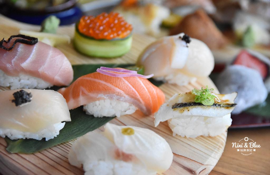 望月家 台中平價壽司  日式料理 菜單價位32