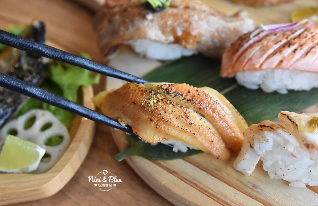 望月家 台中平價壽司  日式料理 菜單價位26