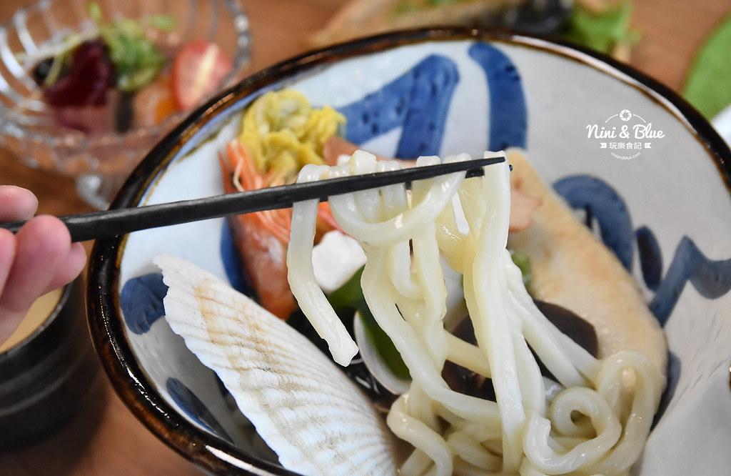 望月家 台中平價壽司  日式料理 菜單價位20