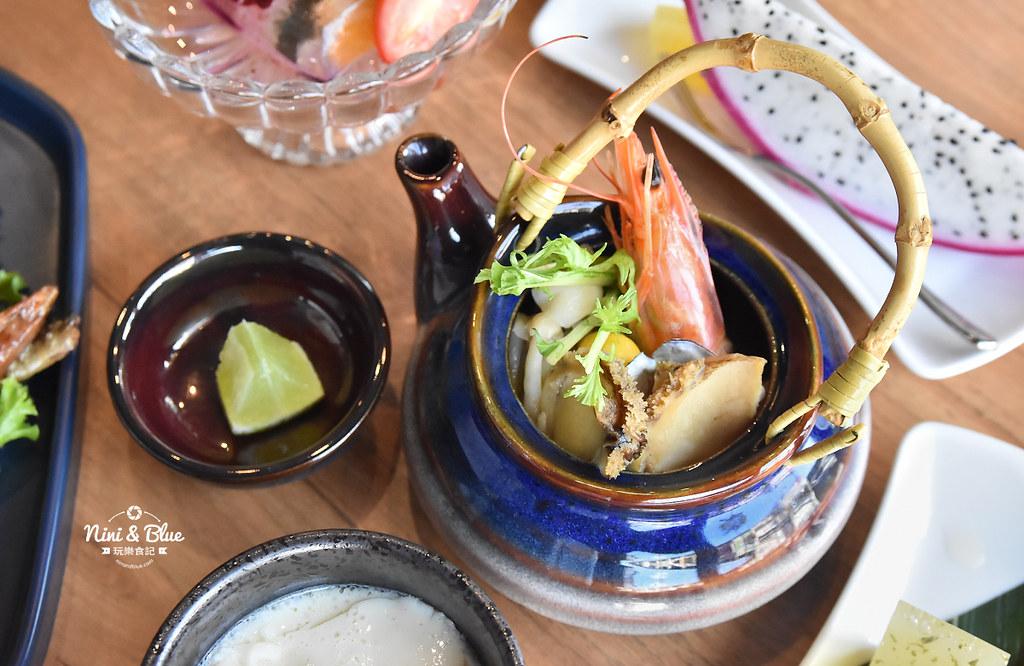 望月家 台中平價壽司  日式料理 菜單價位16