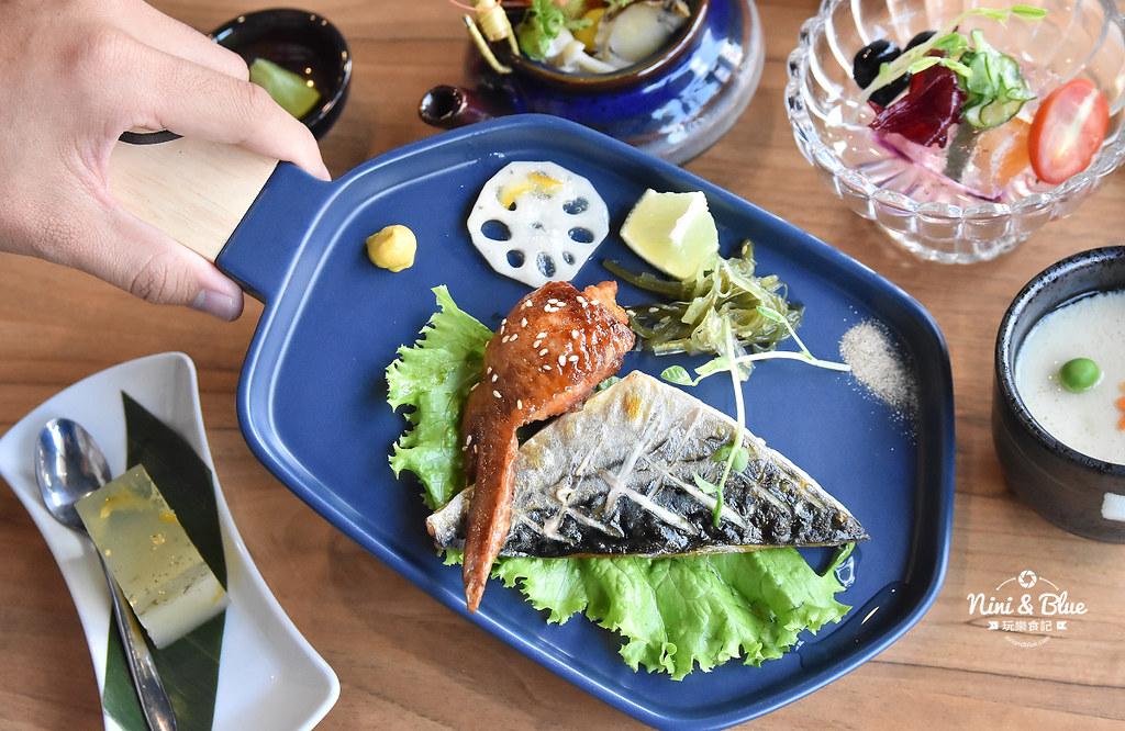 望月家 台中平價壽司  日式料理 菜單價位14