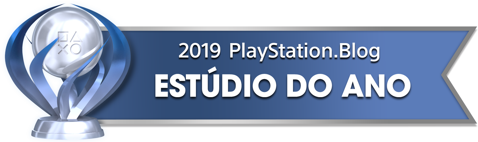 PS Blog Game of the Year 2019 - Studio of the Year - 1 - Platinum
