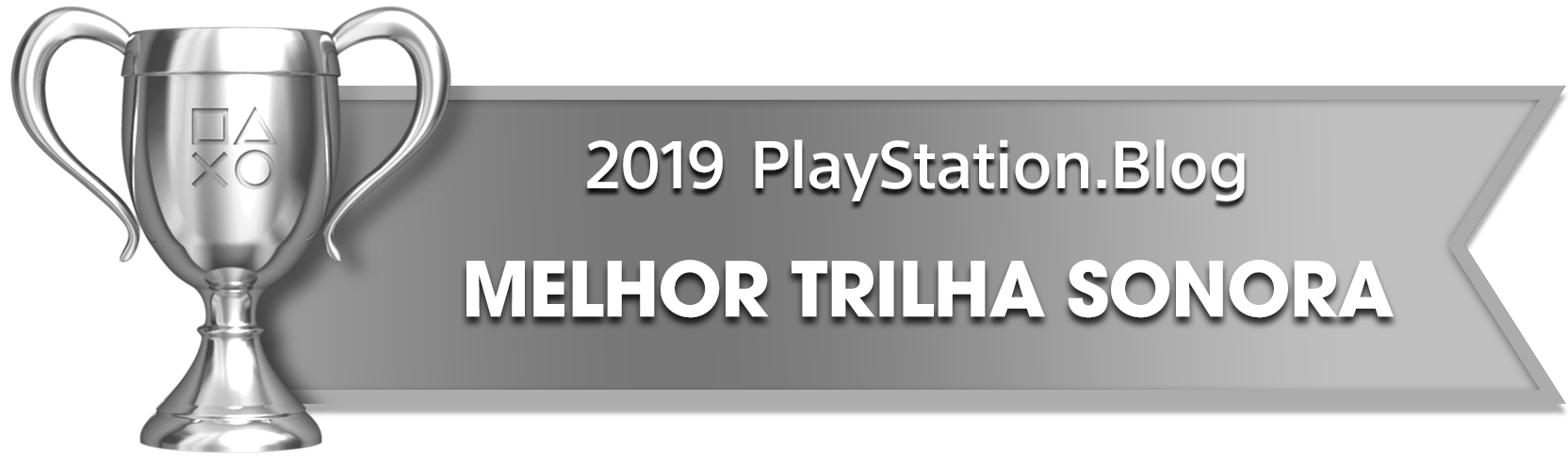 PS Blog Game of the Year 2019 - Best Soundtrack - 3 - Silver