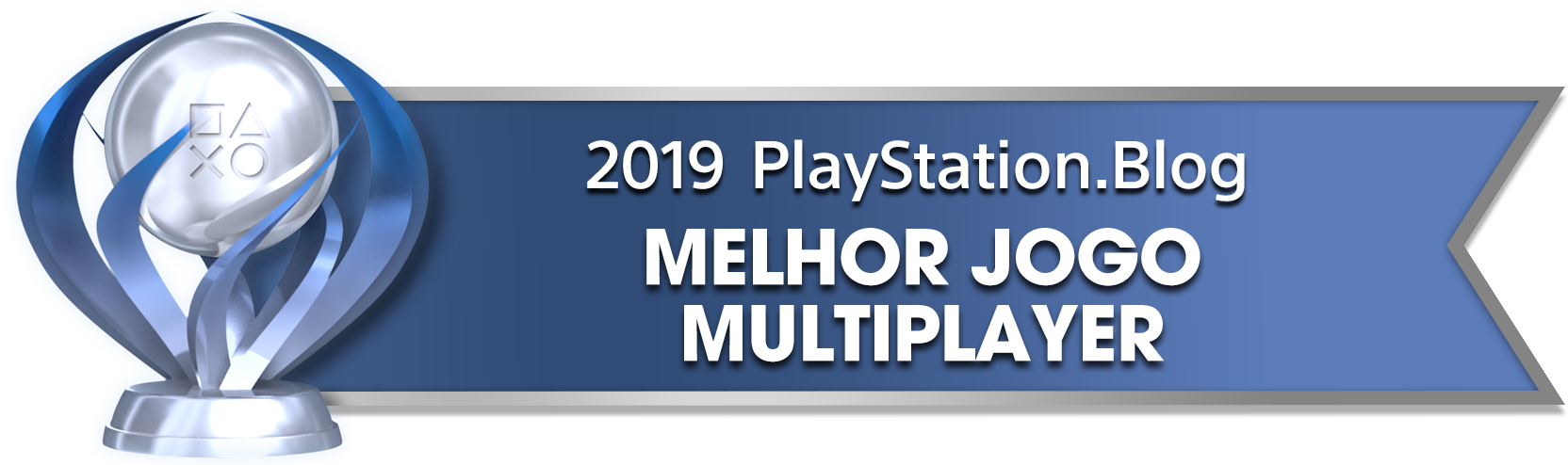 PS Blog Game of the Year 2019 - Best Multiplayer - 1 - Platinum