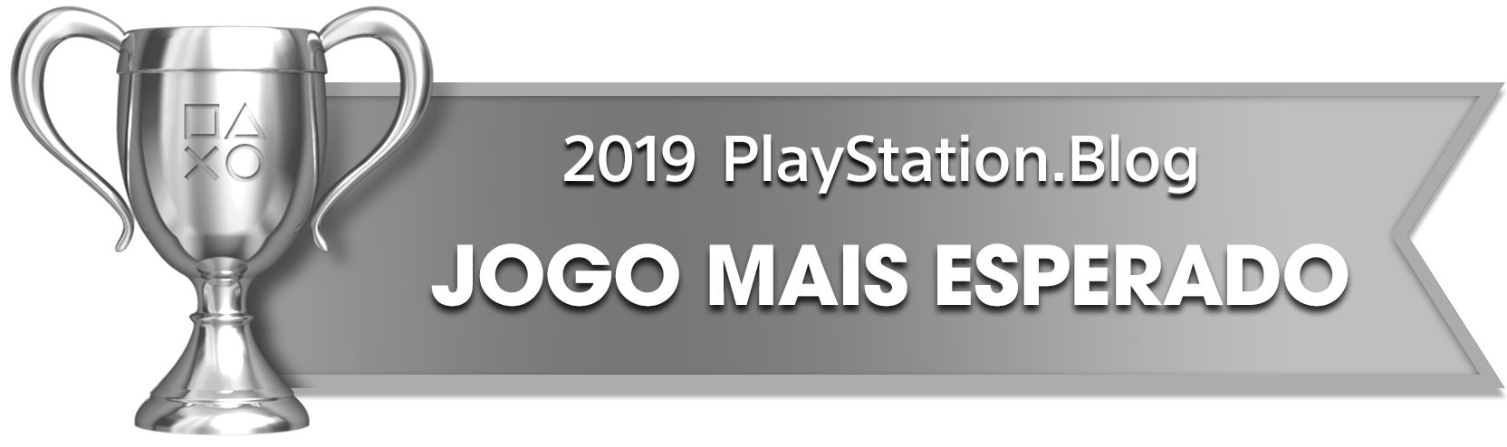 PS Blog Game of the Year 2019 - Most Anticipated - 3 - Silver