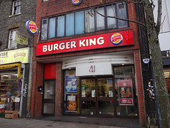 Picture of Burger King, 41 Church Street