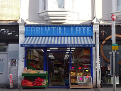 Picture of Early Till Late, 24-26 London Road