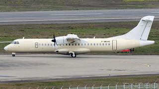 ATR ATR 72-600MP msn1585