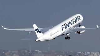 Finnair A350-941 msn 392