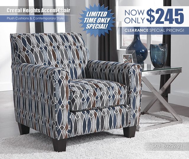 Creeal Heights Accent Chair_80202-21