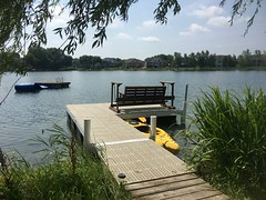 Crystal Lake Dock