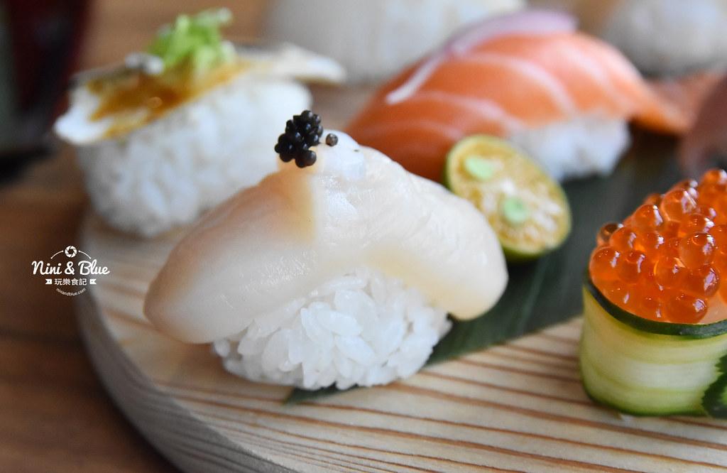望月家 台中平價壽司  日式料理 菜單價位36