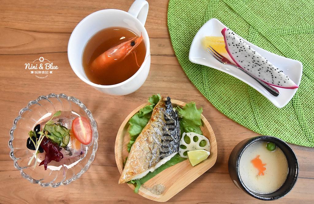 望月家 台中平價壽司  日式料理 菜單價位22