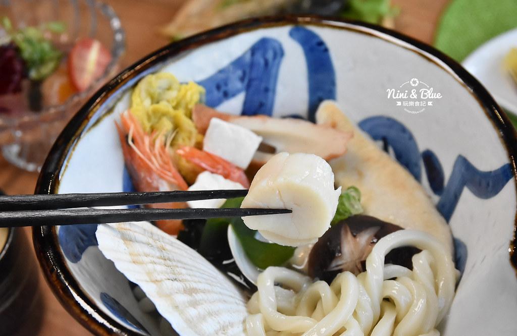 望月家 台中平價壽司  日式料理 菜單價位21