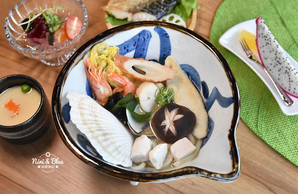 望月家 台中平價壽司  日式料理 菜單價位19