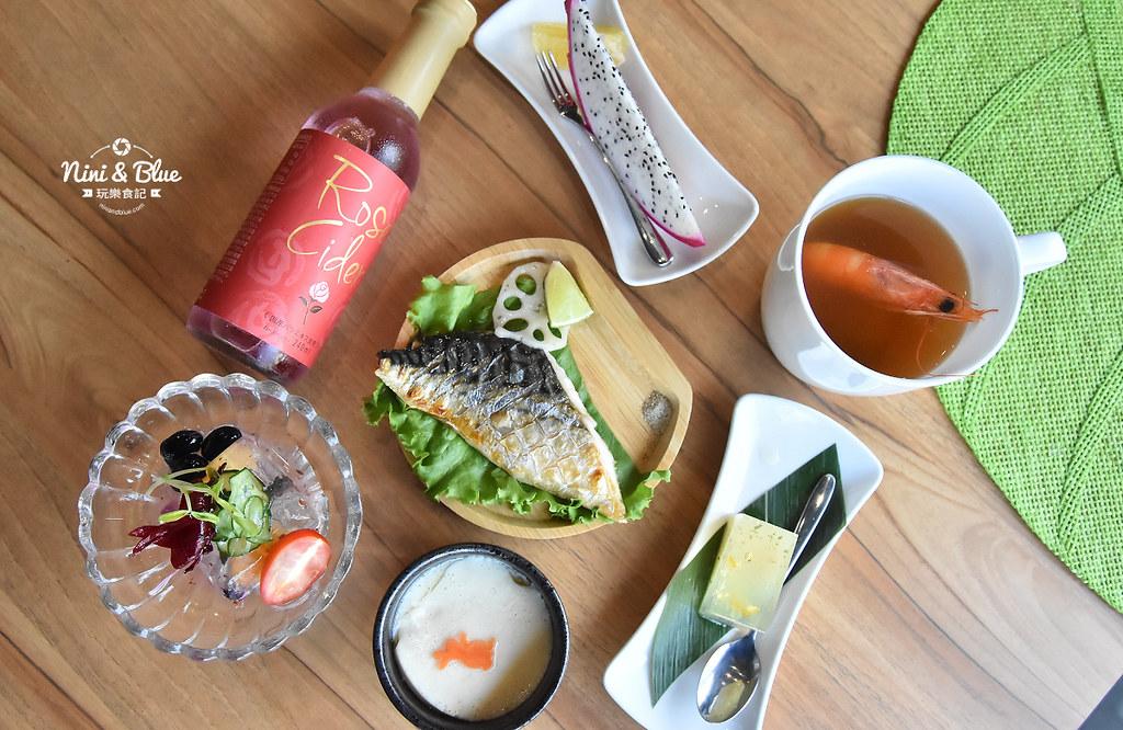 望月家 台中平價壽司  日式料理 菜單價位17